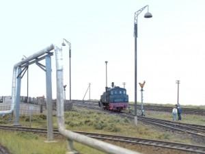 Werkbahn